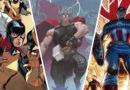 Guia de leitura completo para todos encadernados de capa dura da Nova Marvel