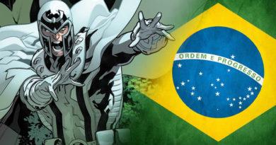 Brasil é inimigo dos mutantes em nova revista dos X-Men. Entenda