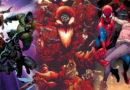Confira todas as HQs que a Marvel publicará nos EUA em 18 de setembro de 2019