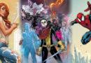 Confira todas as HQs que a Marvel publicará nos EUA em 23 de outubro de 2019