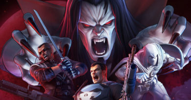 Marvel Ultimate Alliance 3 dá skins de graça aos jogadores e a primeira DLC já está disponível