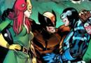 TRISAL? HQ pode sugerir uma nova relação entre Wolverine, Jean Grey e Ciclope!