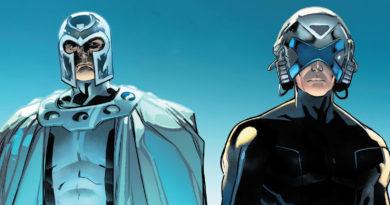 Seriam Charles Xavier e Magneto os verdadeiros vilões da franquia mutante? Entenda