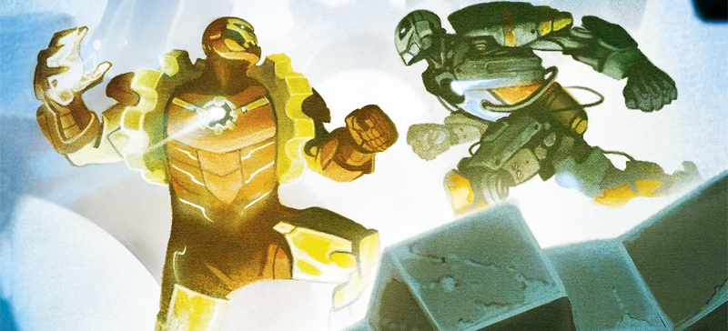 Homem de Ferro 2020   Iron Man 2020   Marvel Comics