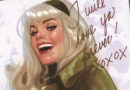 EM 2020: Marvel contará a origem da Gwen Stacy em nova HQ