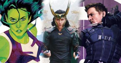 Novidades Disney+ Loki She-Hulk Hawkeye