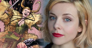 Série de TV do Loki pode apresentar versão feminina do vilão