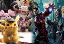 E se os Vingadores fossem treinadores Pokémon? Quais seriam os seus times?