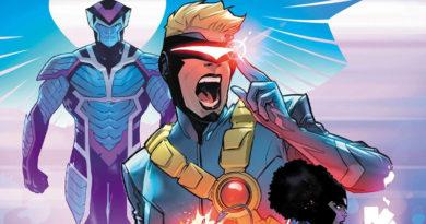 FILHOS DO ÁTOMO! Marvel apresenta a nova geração de mutantes
