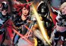 Marvel anuncia novas HQs para a Viúva-Negra, Treinador, Yelena Belova e Guardião Vermelho