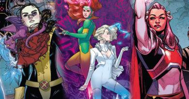 A Marvel está saturando o mercado com HQs dos X-Men?
